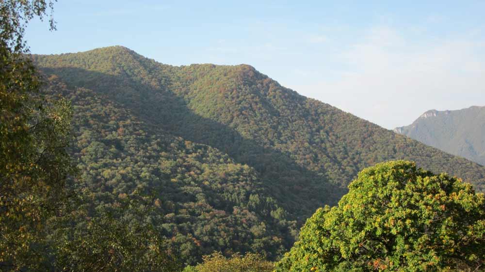 Ristorante sole panorama montagne 2